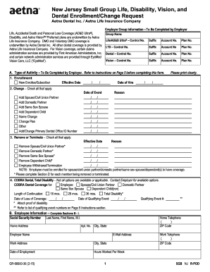 medicare enrollment application Forms and Templates - Fillable ...