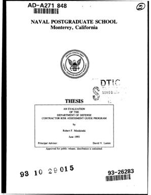 Shock doctrine thesis