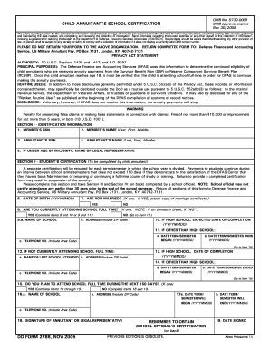 Dd Form 2788 - Fill Online, Printable, Fillable, Blank | PDFfiller