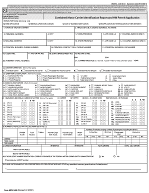 What Is An Mc150 Form Fill Online Printable Fillable