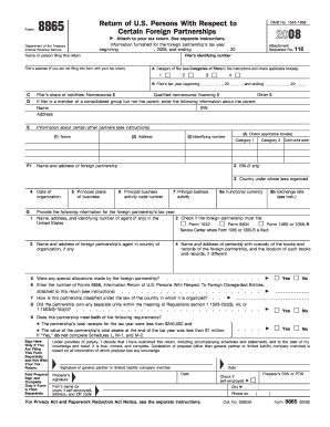 sample fill out form 8865