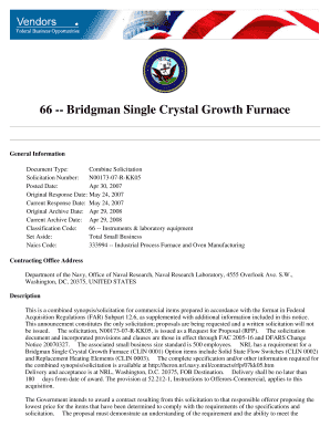 Crystal Growth Project Pdf - Fill Online, Printable