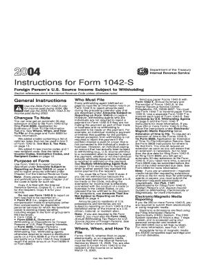 1042 s instructions 2015