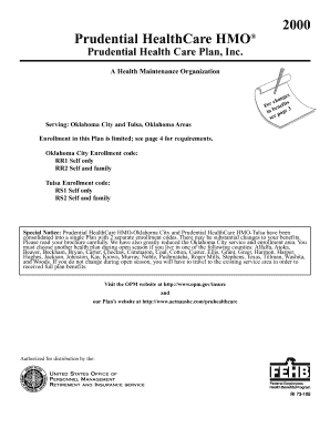Fillable prudential life insurance claim form pdf - Edit ...