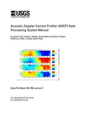 Adcp Toolbox Matlab - Fill Online, Printable, Fillable