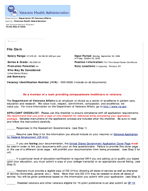 File Clerk Cover Letter No Experience