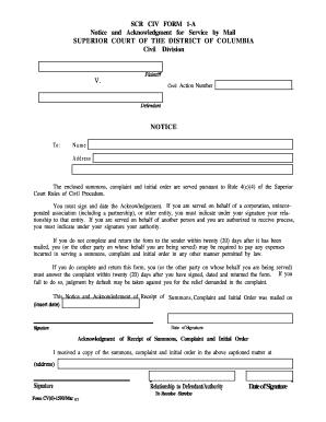 Dcsc Florida Court - Fill Online, Printable, Fillable, Blank ...