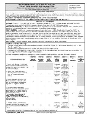 Dd Form 2876 - Fill Online, Printable, Fillable, Blank | PDFfiller