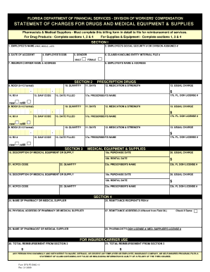8 printable medical mileage expense form 2017 templates fillable