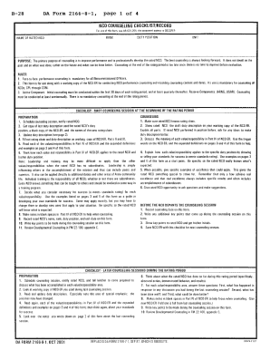 Army maintenance form example fill online printable for Ncoer template