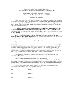 borrower and ownership of borrower pdf