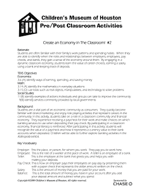 classroom paycheck template form