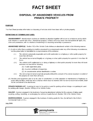 Notice Of Sale Letter from www.pdffiller.com