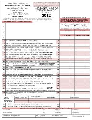 Fcatb - Fill Online, Printable, Fillable, Blank | PDFfiller