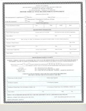hsmv 82994 fill online printable fillable blank pdffiller