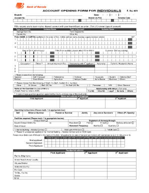 Bank Forms To Fill Fill Online Printable Fillable