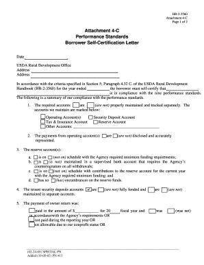 2007 2018 Form Usda Hb 2 3560 Fill Online Printable Fillable