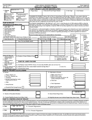 Form Rd 3560 8 Rev 08 11 - Fill Online, Printable, Fillable, Blank ...