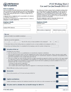 Interest On Loans Hmrc