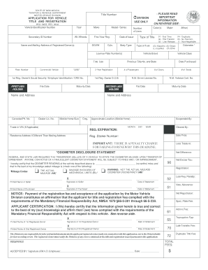2002 Form NM MVD-10002 Fill Online, Printable, Fillable, Blank ...