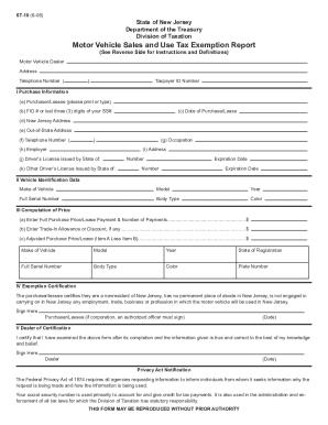 Nj Form St 10 - Fill Online, Printable, Fillable, Blank | PDFfiller