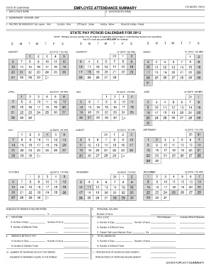 california state holidays 2014 form