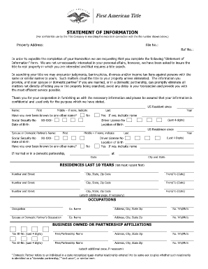 Fillable Online Form SI-200 N/C - California Secretary of State ...