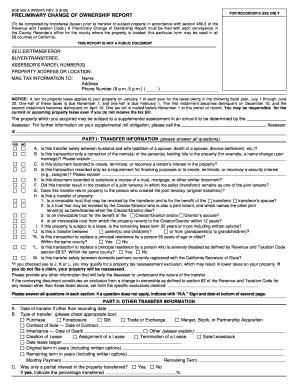 Free Public Property Records Search