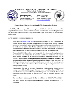 Favn Report Form Kansas - Fill Online, Printable, Fillable, Blank ...