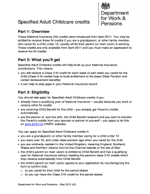 Child Tax Credit Form Pdf