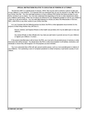 Da Form 584 - Fill Online, Printable, Fillable, Blank | PDFfiller