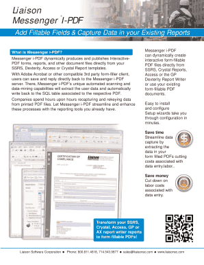 Crystal Reports 2011 Fillable Pdf - Fill Online, Printable, Fillable
