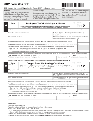 w-4 2017 Forms and Templates - Fillable & Printable Samples for ...