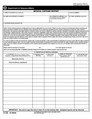 va form 21-527ez Templates - Fillable & Printable Samples for PDF ...