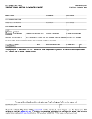 Ca 111form - Fill Online, Printable, Fillable, Blank | PDFfiller