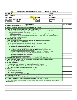 Da form 1058 r jul 93 fillable