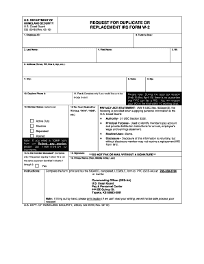w2 form get online  Uscg W13 Form - Fill Online, Printable, Fillable, Blank ...