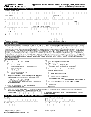 Ps Form 3877 Pdf April 2015 Download Engineering Update April