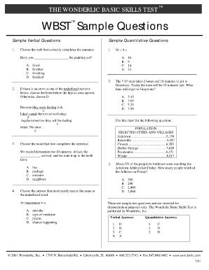 wonerlic test math practice worksheet wonerlic best free printable worksheets. Black Bedroom Furniture Sets. Home Design Ideas