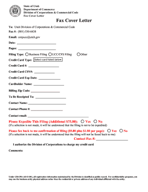 17 printable fax cover sheet forms and templates fillable samples