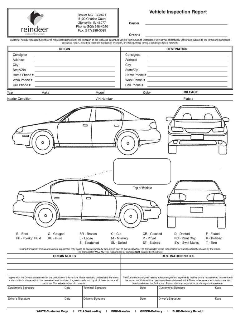 It's just a graphic of Free Printable Vehicle Inspection Checklist with regard to word document