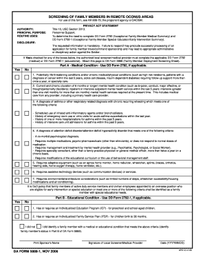 da 31 army property Forms and Templates - Fillable & Printable ...