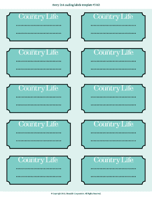 Label template forms fillable printable samples for pdf word avery 2x4 mailing labels template 5163 living the country life saigontimesfo
