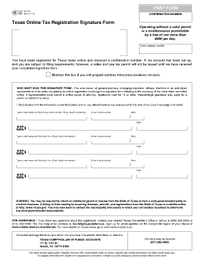 application form 1 j