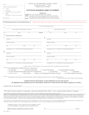 Affidavit of Identity Form Requirement (AB 1325) - smcare