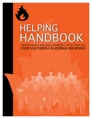 This Handbook provides an overview of some of the legal issues that individuals and small businesses - sfvba