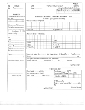 Uco Bank Kyc Form Download - Fill Online, Printable