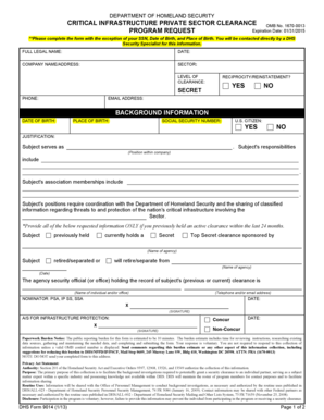 A305 Form Templates - Fillable & Printable Samples for PDF, Word ...