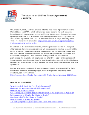 Us australia form trade agreementpdffillercom fill online us australia form trade agreementpdffillercom yelopaper Choice Image