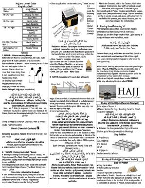 umrah guide pdf free owners manual u2022 rh wordworksbysea com Ihram for Hajj Umrah Hajj Nights